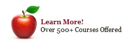 Learn more about the University of San Diego's professional growth courses for K-12 educators - 500+ courses offered