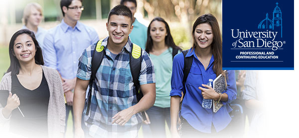 Help your teens get into college